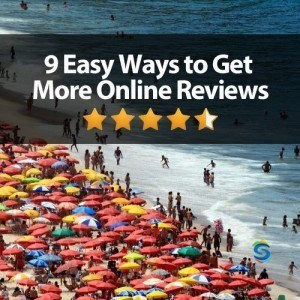 9 Easy Ways to Get More Online Reviews for Travel, Tourism and Hospitality Businesses