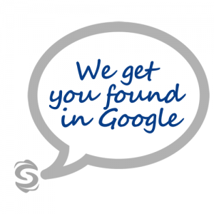 Get found in Google - Search Marketing