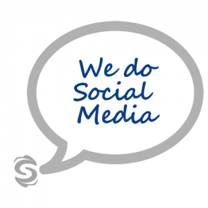 we do social media marketing and advertising
