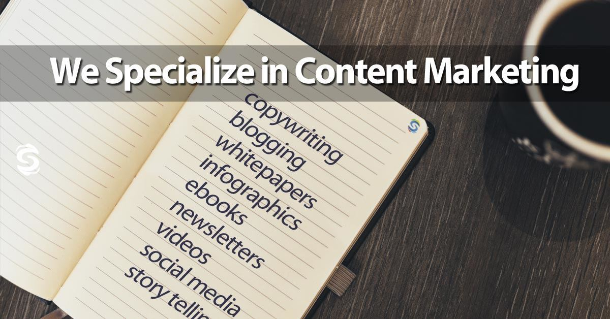 content marketing inbound marketing agency services vancouver canada