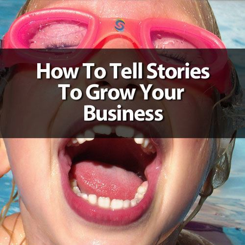 Storytelling for Business Marketing