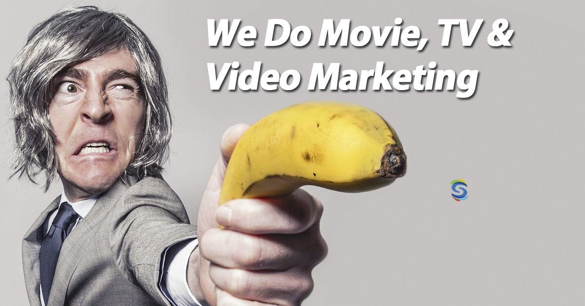 movie tv video internet marketing agency services