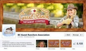 BC Guest Rancher's Association