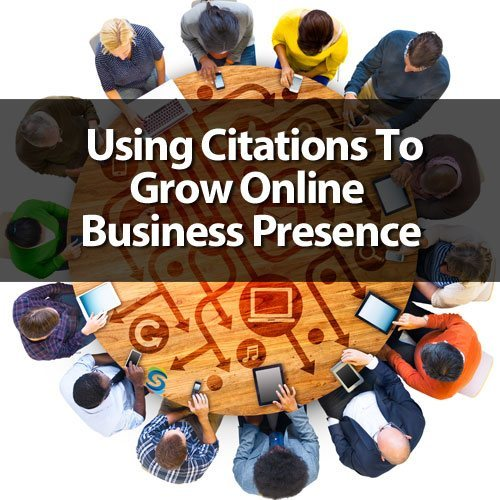 citation and local search engine marketing agency