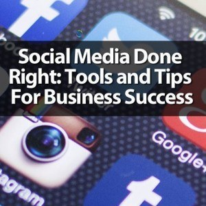 social media dashboard tools, software and marketing tips for business