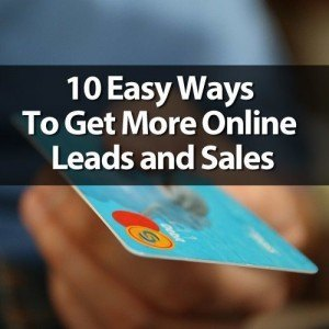Online Lead and Demand Generation Tips
