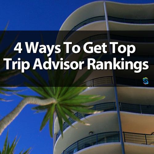how to get customers to review on tripadvisor