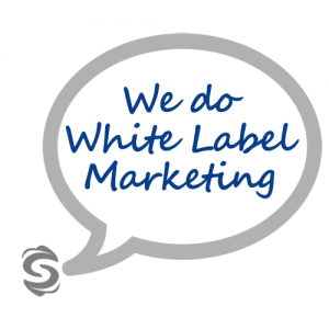 We provide white label internet marketing and advertising services