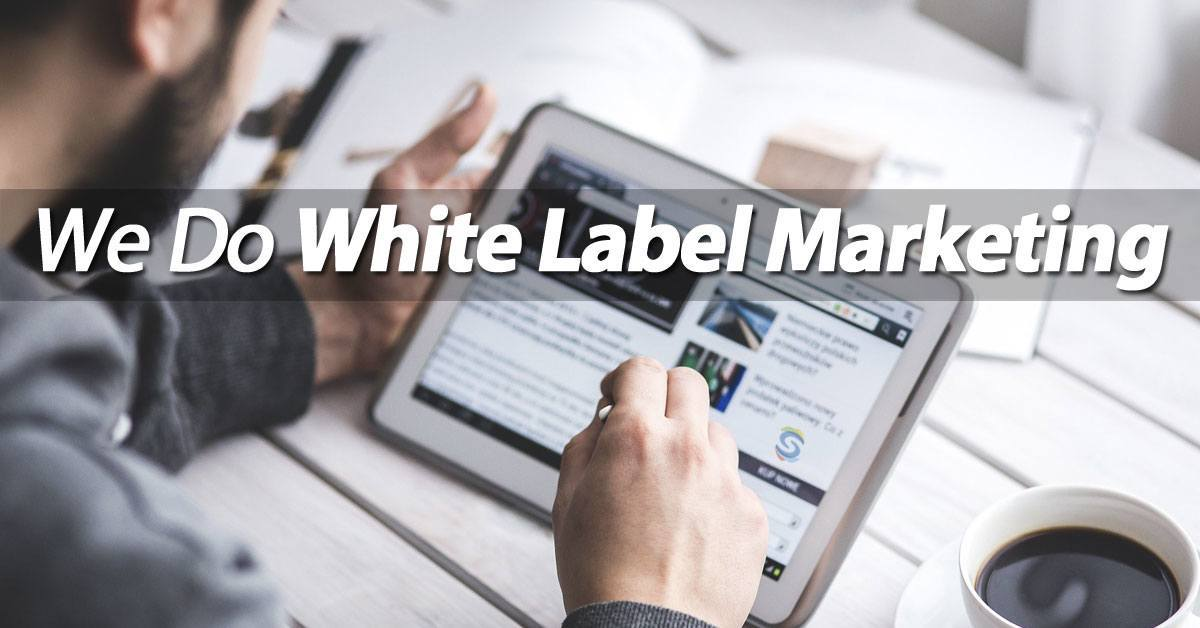 white label internet marketing and advertising services agency vancouver canada