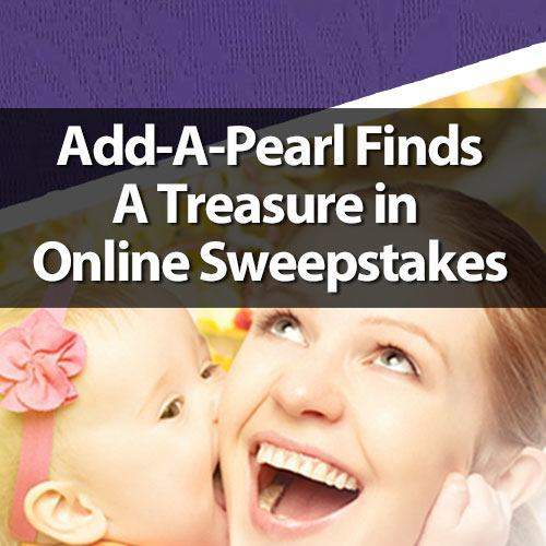 online sweepstakes case study - ecommerce facebook timeline marketing