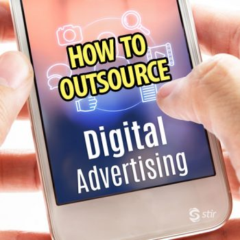 outsource digital advertising services
