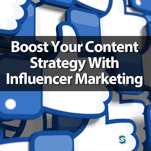 influencer marketing content strategy