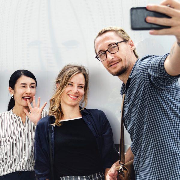 Instagram Stories - Stir Marketing