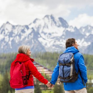 Travel Tourism Hotel Resort Digital Marketing - Stir